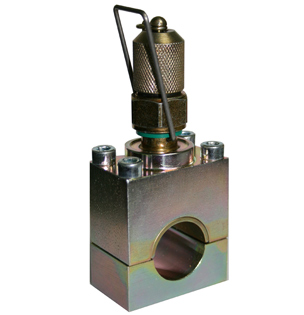Select the Right Tube or Pipe Valve Mount